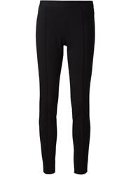 Paul Smith Black Label Side Zip Leggings