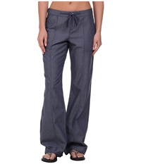Lole Holly Pant Blueberry Women's Casual Pants