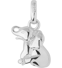 Links Of London Elephant Sterling Silver Charm