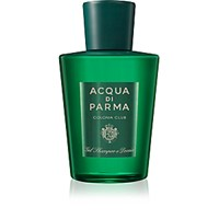 Acqua Di Parma Men's Colonia Club Hair And Shower Gel No Color
