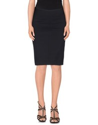 High Tech Skirts Knee Length Skirts Women