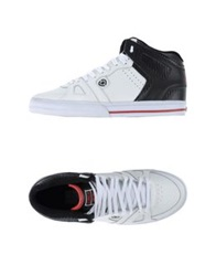 C1rca High Tops And Trainers White