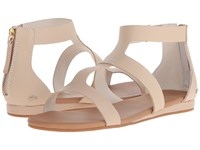 Lacoste Atalaye Natural Women's Sandals Beige