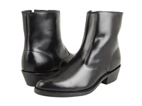 Laredo Long Haul Black Cowboy Boots