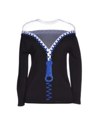 Viktor And Rolf Sweaters Black
