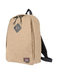 Woolrich Woolen Mills Backpacks And Fanny Packs Khaki