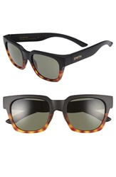 Smith Optics Men's 'Comstock' 51Mm Polarized Sunglasses