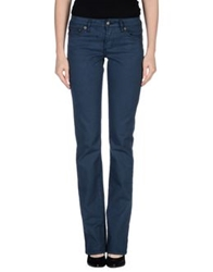 Just Cavalli Denim Pants Slate Blue
