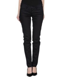 Barbara Bui Denim Pants Dark Blue