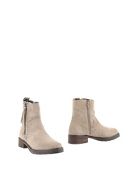 Apepazza Ankle Boots Grey