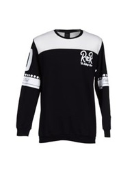 Rock 'N' Roll Sweatshirts Black