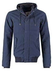 Quiksilver Brooks Light Jacket Navy Blazer Dark Blue