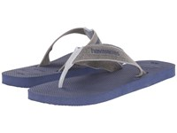Havaianas Urban Basic Flip Flops Navy Blue Men's Sandals