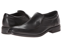 Vionic With Orthaheel Technology Eric Black Men's Slip On Dress Shoes