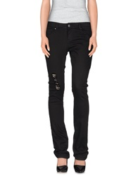 Naf Naf Denim Pants Black