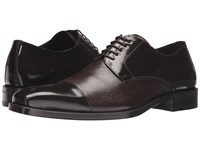 Mezlan Soka Brown Men's Lace Up Cap Toe Shoes