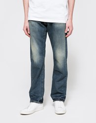 Simon Miller M004 Quay Washed Denim