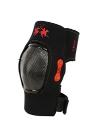 La Martina Polo Elbow Pads