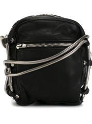 Alexander Wang 'Brenda' Crossbody Bag Black