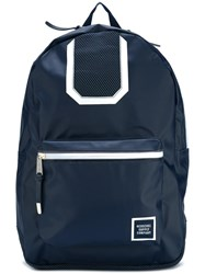 Herschel Supply Co. Classic Backpack Blue