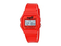 Neff Flava Xl Red Watches