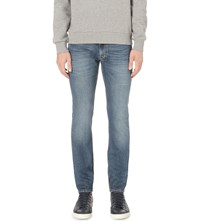 Tiger Of Sweden Slim Fit Skinny Jeans Blue