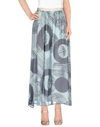 Mariella Rosati Skirts Long Skirts Women