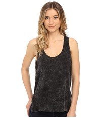 Hurley Jorja Tank Top Black Women's Sleeveless
