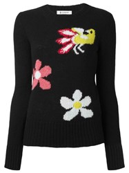 Dondup 'Glendale' Jumper Black