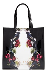 Ted Baker London Large Icon Bejewelled Shadow Tote