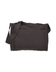 Mh Way Under Arm Bags Black