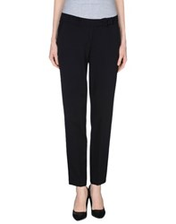 Hope Collection Trousers Casual Trousers Women Black