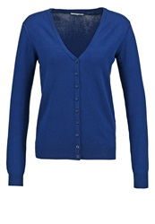 Zalando Essentials Cardigan Dark Blue