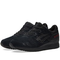 Asics Gel Lyte Iii 'Heart' Black