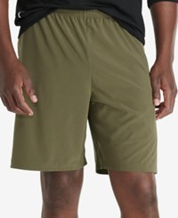 Polo Ralph Lauren Men's Compression Lined Shorts Expedition Olive