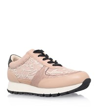 Kg By Kurt Geiger Kg Kurt Geiger Lacey Flat Shoes Female Peach