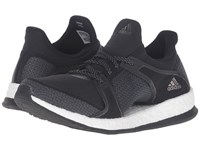 Adidas Pure Boost X Tr Black Onix White Women's Cross Training Shoes
