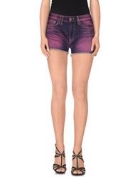Cycle Denim Denim Shorts Women