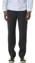 Garbstore Precinct Trousers Elephant
