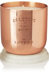 Tom Dixon London Scented Candle Copper