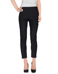 I'm Isola Marras Trousers Casual Trousers Women Black