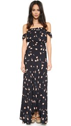 Flynn Skye Bella Maxi Dress Poppy Fields