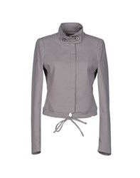 Liu Jo Coats And Jackets Jackets Women