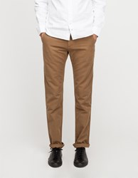 Apolis Standard Issue Utility Chino Hunter Khaki