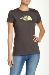 The North Face Short Sleeve Logo Graphic Tee Multi
