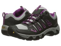 Keen Oakridge Raven Viola Women's Shoes Black