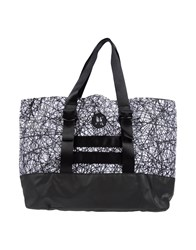 Hurley Bags Handbags Women White
