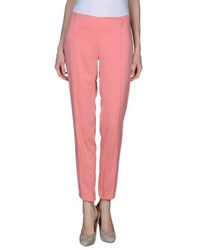 Cristinaeffe Collection Trousers Casual Trousers Women Light Purple