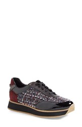 Aquatalia By Marvin K Women's Aquatalia 'Jaelyn' Weatherproof Sneaker