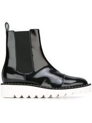 Stella Mccartney 'Odette' Boots Black